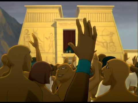 Joseph: King of Dreams ( Rüyalar Kralı Joseph )