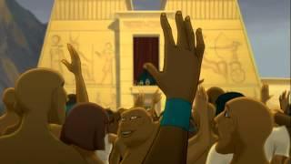 Joseph: King of Dreams (2000) Video