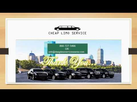 Cheap Limo Service Near Me - Going Bar Hopping in Miami With