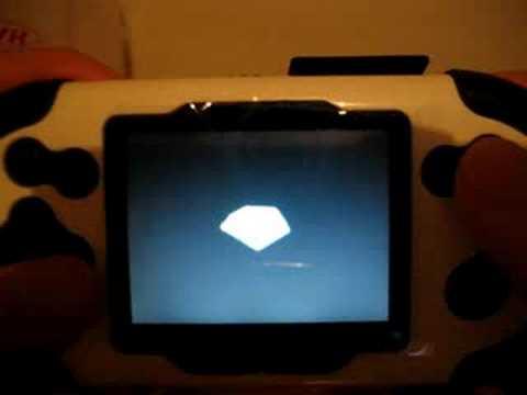 Muga MP3 Player Comes With SEGA Retro Goodness