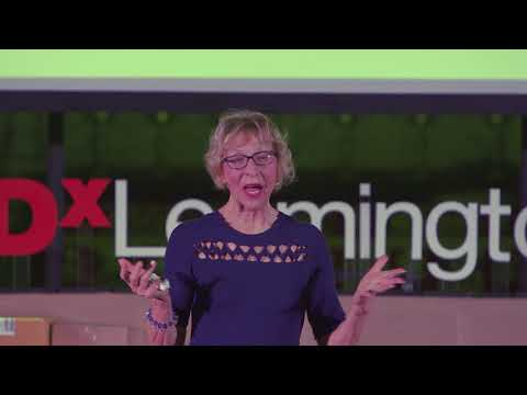 Hollywood life lessons  | Marie Rowe | TEDxLeamingtonSpa