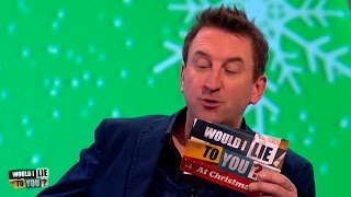 Lee Mack's perfect pitch - Would I Lie to You? [HD][CC-EN,ET]