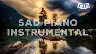 Sad Piano Hip Hop Rap Instrumental Beat #31 - 82 bpm