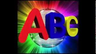The Funky Alphabet Sing-Along Song (Learn the ABC