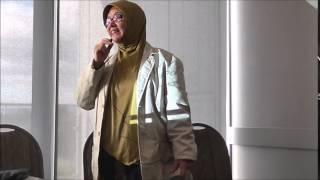 Kajian Muslimah Perth 10 Juli 2015 Hj Irena Handono Perang Budaya