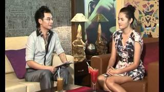 Nghệ sĩ đời và nghề: Diễn viên- Á hậu Diễm Châu