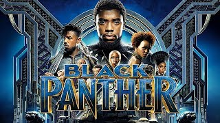 THE BIG SHOW   PREMIERE OF MARVEL'S BLACK PANTHER
