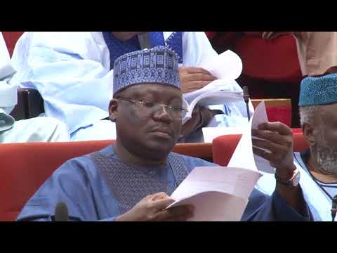 Bill to upgrade Yabatech to University scales through second reading