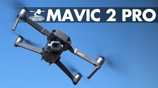 DJI Mavic 2 Pro Review | Worth it?