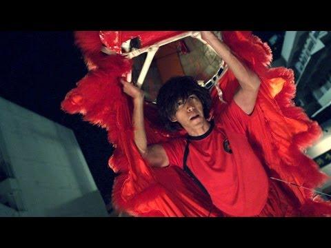 """The Lion Men""《狮神决战》Trailer · In Cinemas"