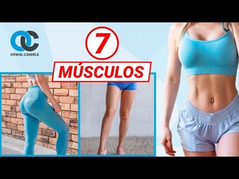 Allineare il bilanciamento del corpo per la perdita di peso