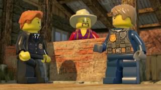 Lego City Undercover מגיע לקונסולות החדשות באפריל