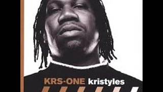 Krs One - Things Will Change