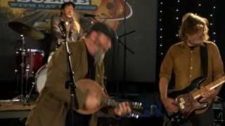 The Gourds Perform Burn The Honeysuckle On The Texas Music Scene