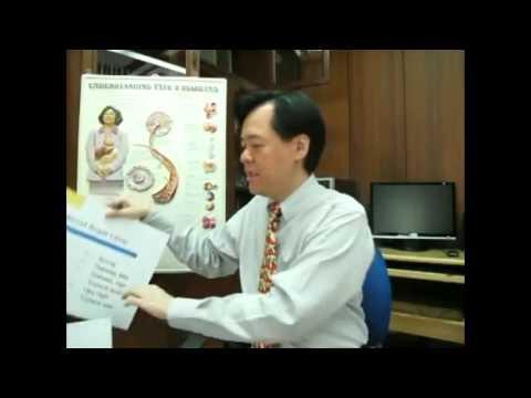 Tratamentul hipertensiunii la pacienții cu diabet zaharat