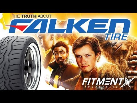 THE TRUTH ABOUT FALKEN TIRES