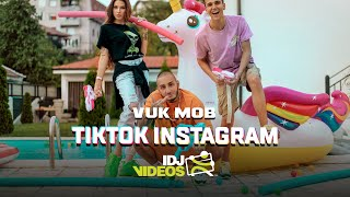 VUK MOB - TIKTOK INSTAGRAM (OFFICIAL VIDEO)