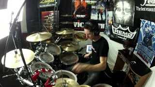 Counting Stars   Drum Cover   OneRepublic