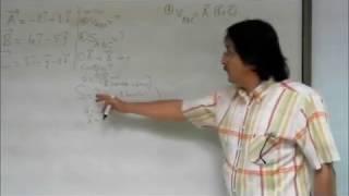 Matematik 1 – 10.Hafta