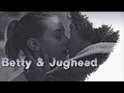 betty & jughead ▼не тонуть