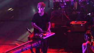 GOATS IN TREES (Foster The People | Sacred Hearts Club Tour | Live In Manila 2018)