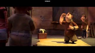 fix up look sharp paranorman break dance scene