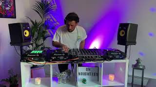 Danny Howard - Live @ Defected Virtual Festival 5.0 2020