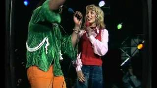 Mouth & MacNeal - Hello-A (deutsch) 1972
