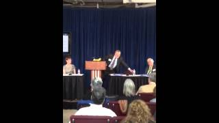 Science Takes Flight at NAEP Report Release video image