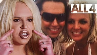 He Gets Plastic Surgery To Look Like Britney Spears | Plastic & Proud