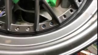 Дырявые диски