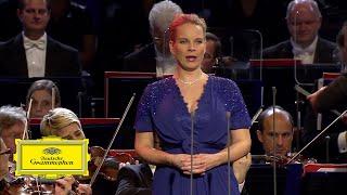 Elīna Garanča - Ave Maria - Mascagni (Live)