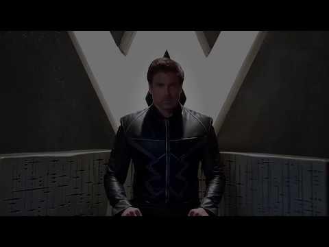 Marvel's Inhumans (Promo 'War For Their World')