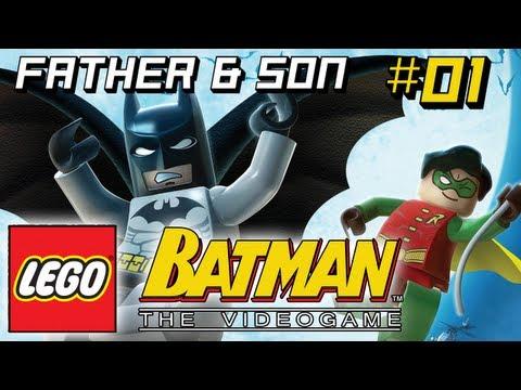 Steam Community :: LEGO Batman: The Videogame