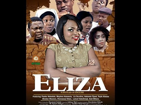 Eliza Nigerian (Yoruba) Movie Review