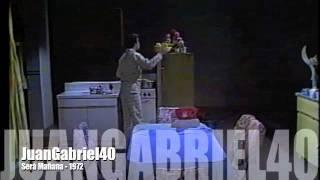 Juan Gabriel - Será Mañana - 1972