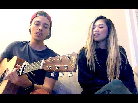 BEYONCÉ - 1+1 (Leroy Sanchez & Jessica Sanchez Cover)