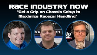 """""""Chassis Setup to Maximize Racecar Handling"""" by Intercomp"""