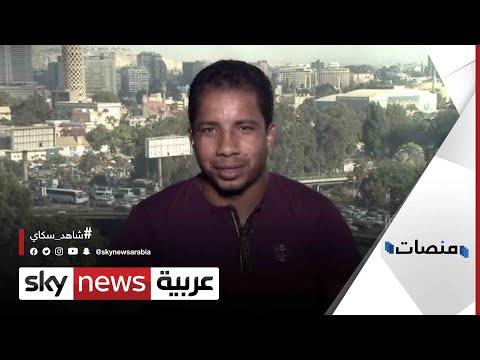 العرب اليوم - شاب مصري يخترع سيارة تعمل بلا وقود ولا كهرباء