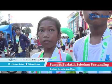 Anak SD Juarai Fun RUN 2015 BPJS Ketenagakerjaan