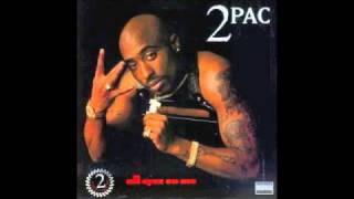 2Pac - Wonder Why They Call U Bitch