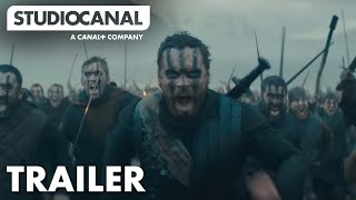 Trailer of Macbeth (2015)