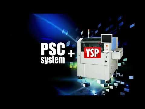 Yamaha Printer YSP