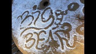 New Years Vacation   Big Bear Mountain