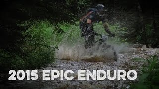 Snowshoe Epic Enduro 2015