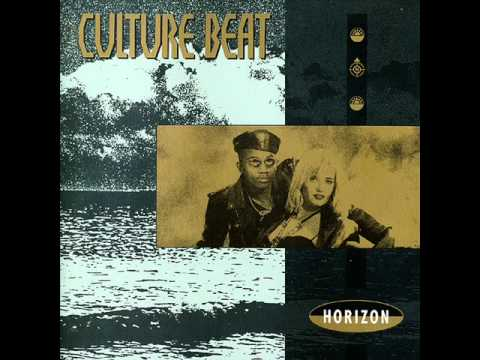Culture Beat - The hyped Affect