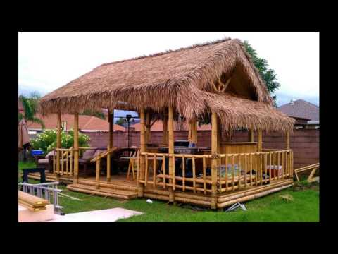 Bamboo Huts At Best Price In India