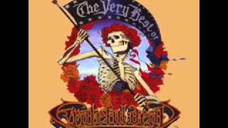 Grateful Dead - Hell In A Bucket - Studio Version Remastered