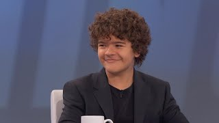 """Stranger Things"" Star Gaten Matarazzo!; A Cancer Survivor's Life-Changing Makeover!; Prostitutio…"