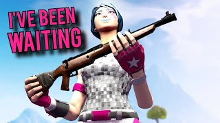 "Fortnite Montage - ""I'VE BEEN WAITING"" (Lil Peep & ILoveMakonnen feat. Fall Out Boy)"